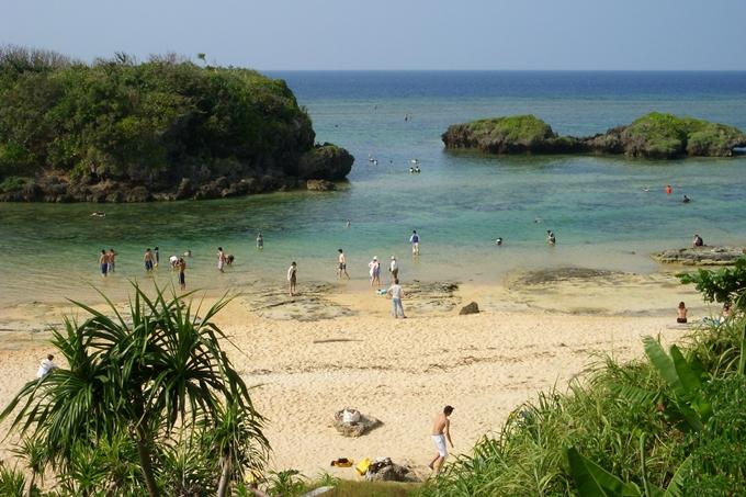 沖縄の梅雨入り時期!2020年はいつ?