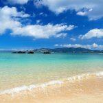 沖縄の梅雨明け時期!2017年はいつ?