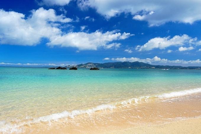 沖縄の梅雨明け時期!2020年はいつ?